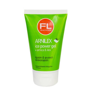 Arnica Arnilex ice power gel